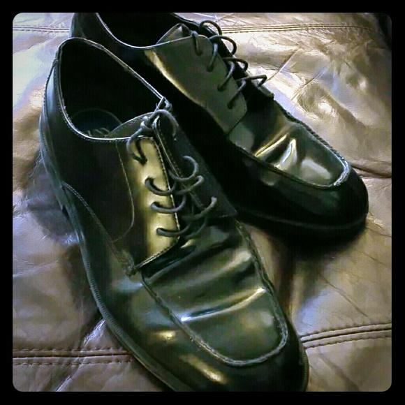 Nunn Bush Other - Nunn Bush Comfort Gel mens dress shoes size 10